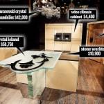 Najskuplja kuhinja na svijetu: Košta 1,6 miliona dolara!