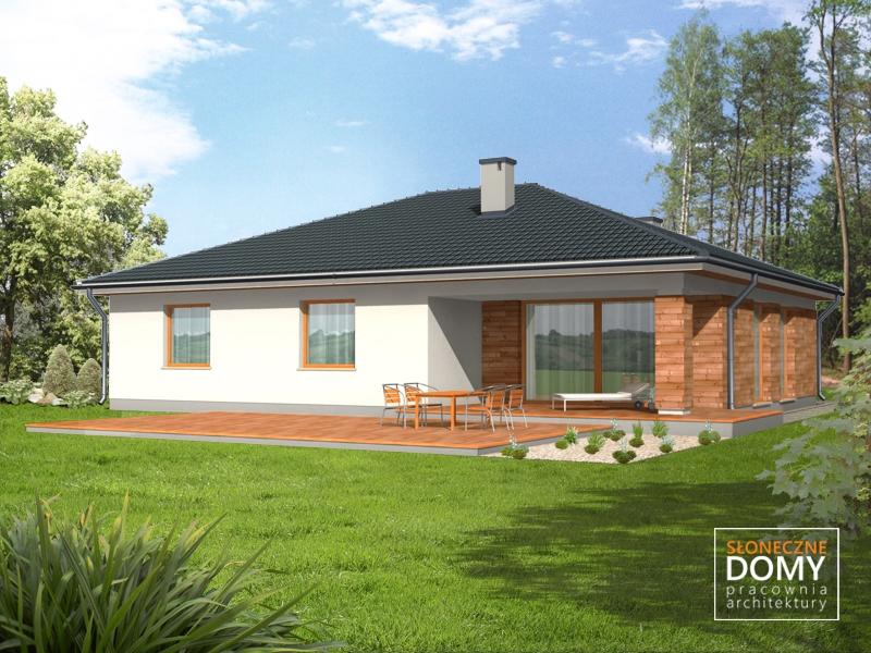 Projekat prizemne kuće – Alicante Images - Frompo