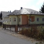 Tomislav – Kuća