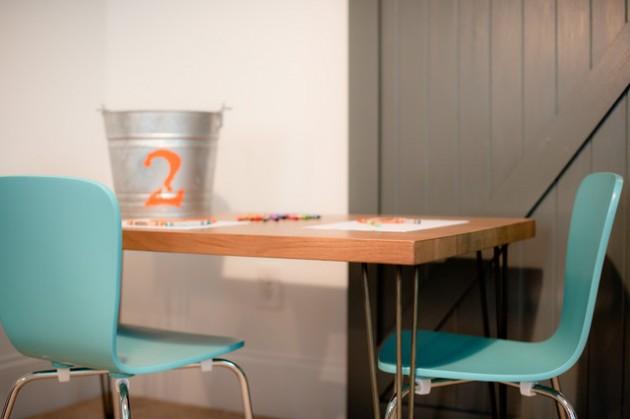 Industrijski stil uređenja – 18 ideja za uređenje sobe za tinejdžere  KucaSn...