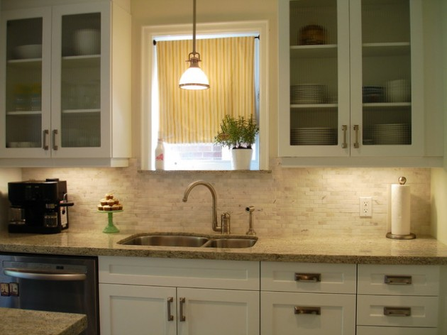 Keramičke Pločice Između Kuhinjskih Elemenata 32 Ideje