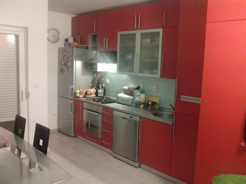 Kornelija – Kuhinja, trpezarija i hodnik (7 SLIKA)  KucaSnova.com