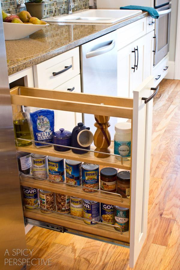 20 pametnih ideja koje će uštediti mnogo prostora u kuhinji  KucaSnova.com