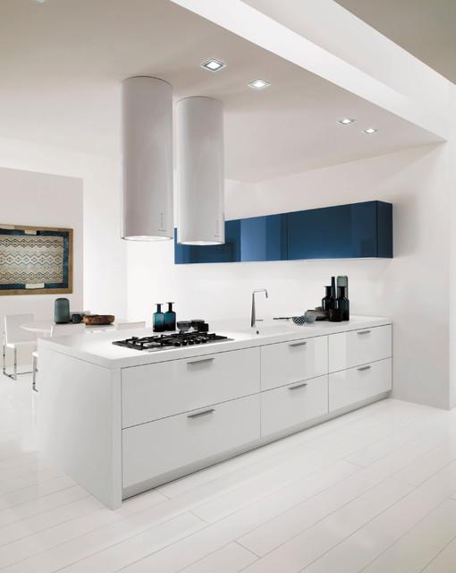 27 ideja talijanske kuhinje sa stilom foto for Sa kitchen designs