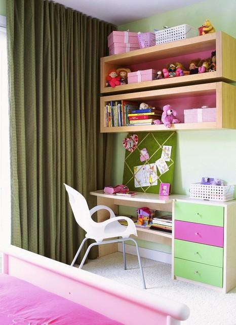 Uređenje dječje sobe – 15 ideja koje će vaša djeca zavoljeti odmah  KucaSnov...