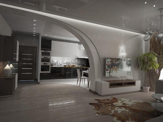 Ideje za uređenje stana 3  KucaSnova.com