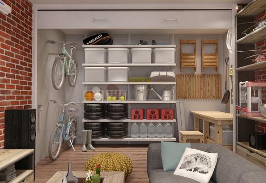 Ideje za uređenje stana 5  KucaSnova.com
