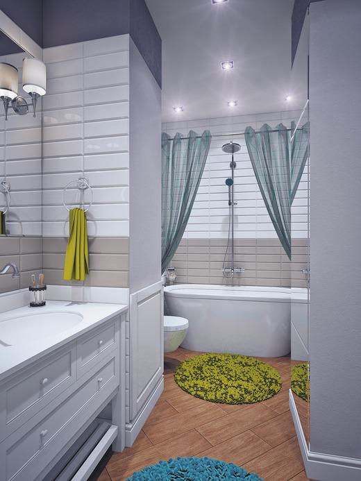 Kupaonica – Astoria 9  KucaSnova.com