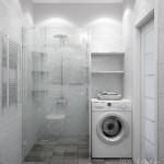 Kupaonica – Perla 2