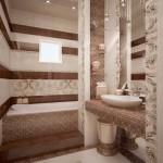 Uređenje kupaonice – Kupaonica Perla 7