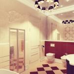 Uređenje kupaonice – Kupaonica Perla 8