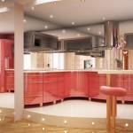 Uređenje kuhinje – Kuhinja Cosmo 10
