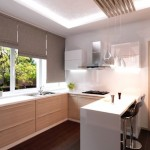 Uređenje kuhinje – Kuhinja Cosmo 7