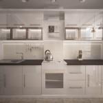 Uređenje kuhinje – Kuhinja Mery 10