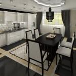 Uređenje kuhinje – Kuhinja Mery 6