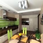 Uređenje kuhinje – Kuhinja Mery 9