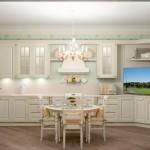Uređenje kuhinje – Kuhinja Prima 9