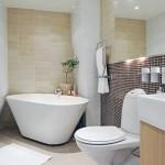 Uređenje kupaonice – Kupaonica Gloria 1