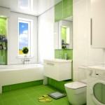 Uređenje kupaonice – Kupaonica Gloria 5