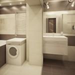 Uređenje kupaonice – Kupaonica Gloria 8