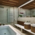 Uređenje kupaonice – Kupaonica Lux 10