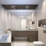 Uređenje kupaonice – Kupaonica Lux 7