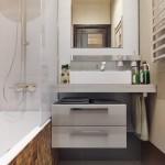Uređenje kupaonice – Kupaonica Lux 8