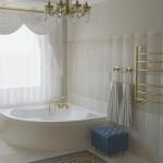 Uređenje kupaonice – Kupaonica Lux 9