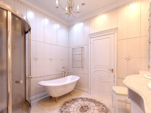 Uređenje kupaonice – Kupaonica Perla 9  KucaSnova.com