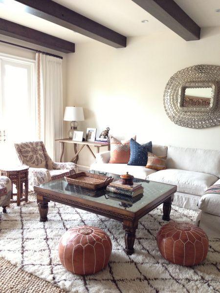 Uredite dom u egzotičnom marokanskom stilu (18 ideja)  KucaSnova.com