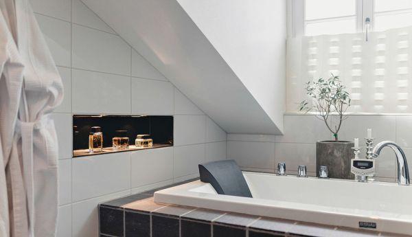 Mali stan u potkrovlju koji će vas oduševiti uređenjem  KucaSnova.com