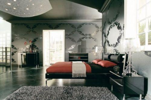 Uređenje spavaće sobe – 30 modernih ideja (2.Dio)  KucaSnova.com