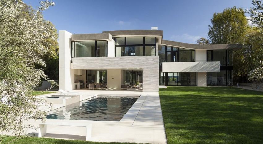 """Maison Californienne Nice : Kuća iz snova """"san vicente će vas ostaviti bez daha"""