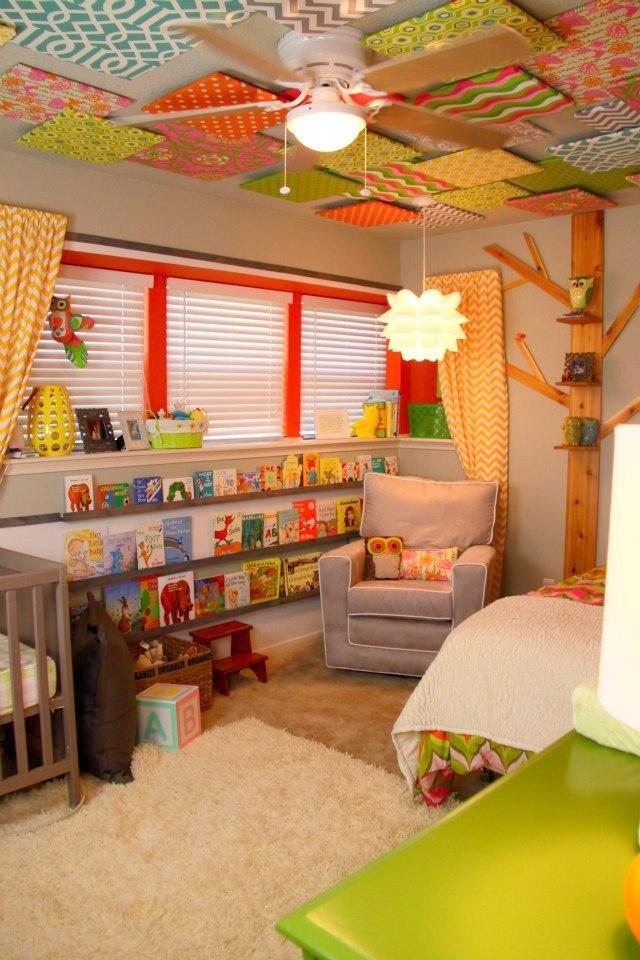 Najljepše tematske dječje sobe za vaš dom (18 FOTOGRAFIJA)  KucaSnova.com
