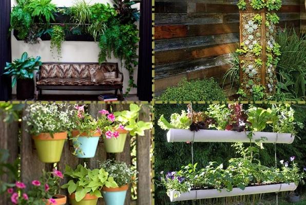 20 ideja kako mali stan pretvoriti u zelenu oazu!  KucaSnova.com
