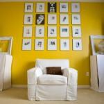 Zanimljivi primjeri postavljanja fotografija na zid