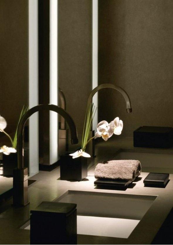 34 primjera uređenja kupaonice  KucaSnova.com
