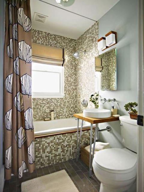 20 primjera uređenja malih kupaonica  KucaSnova.com
