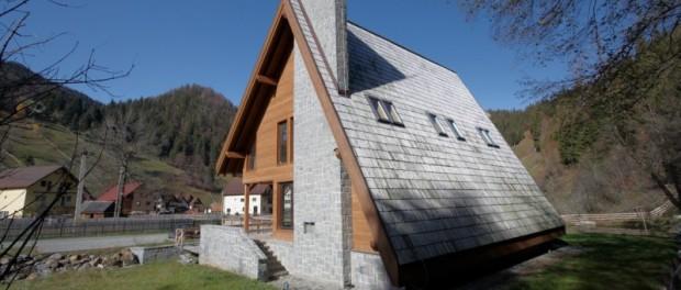 Planinska kuća Moieciu  KucaSnova.com