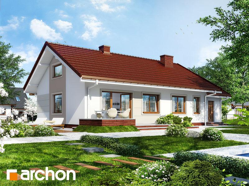 Projekat – kuća koju niste do sad vidjeli  KucaSnova.com