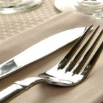 Kako očistiti srebrni nakit i srebrni pribor za jelo za samo 5 minuta!