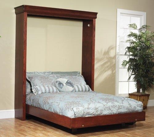 Uštedite prostor i kupite zidni krevet  KucaSnova.com