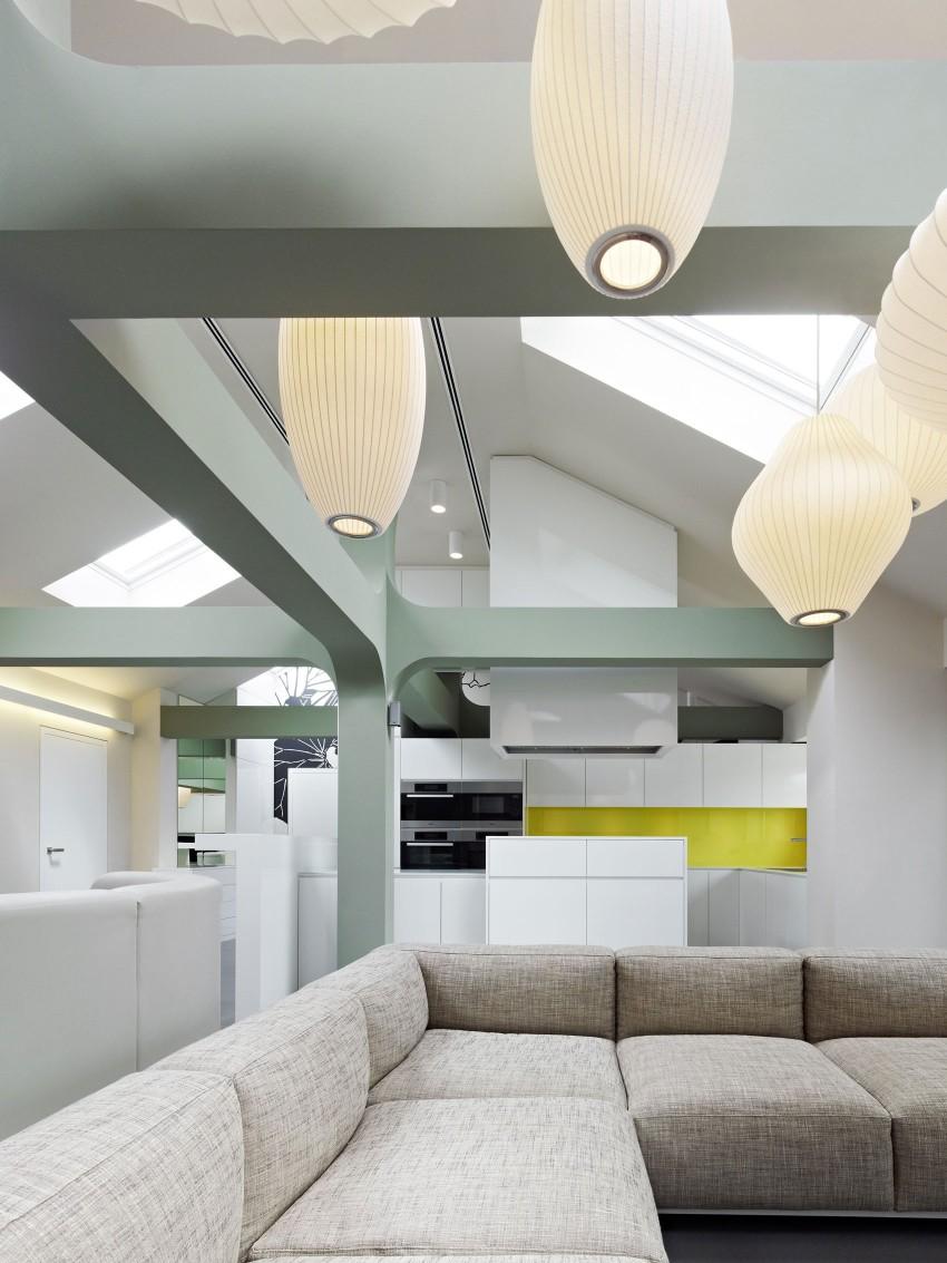 apartmani po ippolito fleitz group. Black Bedroom Furniture Sets. Home Design Ideas