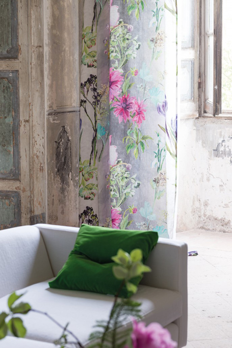 Designers Guild kolekcija Jesen-zima 2014  KucaSnova.com