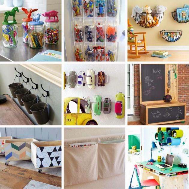 10 kreativnih ideja za uređenje dečijih soba  KucaSnova.com