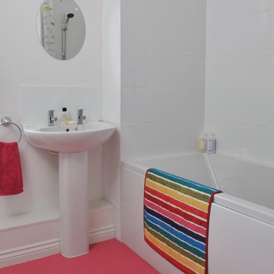 10 primjera uređenja kupaonice  KucaSnova.com