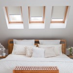 Ovo su najljepše spavaće sobe s krovnim prozorima