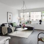 Lijepi stan mlade obitelji 85 četvornih metara odlično organiziranog prostora