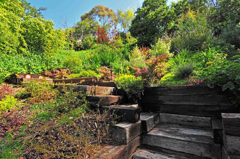Vrtne ograde for Garden design za