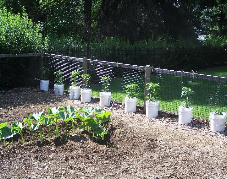 Vrtne ograde  KucaSnova.com